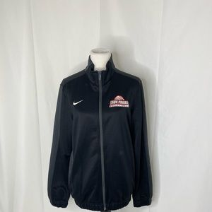 Men's medium Nike sauk prairie track jacket